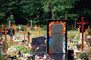 Polski cmentarz jest jak blokowisko, nie można się wyróżnić