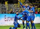 Hertha Berlin nie uniknie konsekwencji z powodu Kalou. Niezapowiedziane kontrole w klubie