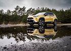 Toyota Yaris Cross vs. C-HR - które auto jest dla Ciebie? Siedem pytań i odpowiedzi