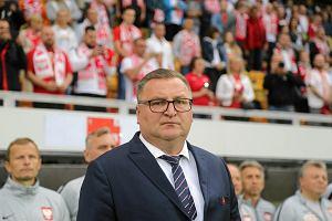 Czesław Michniewicz powołał sześciu piłkarzy z lig zagranicznych. Tylko jeden gra regularnie