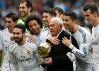 Primera Division. Real Madryt pokonał Granadę, Ronaldo pokazał Złotą Piłkę