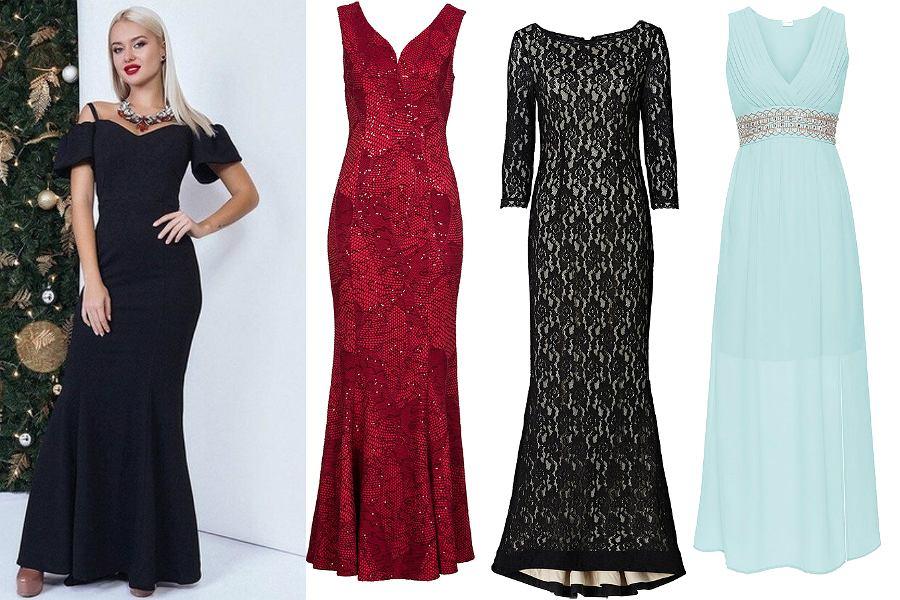 Suknie balowe długie - jaki fason wybrać?