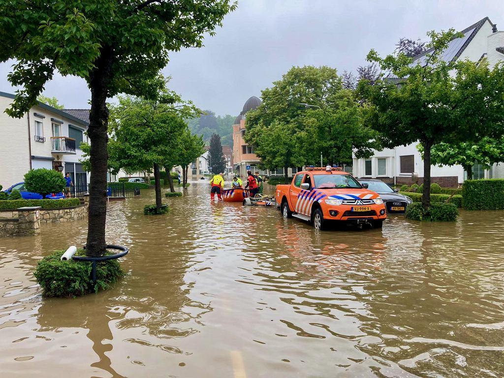 Powódź w Limburgii