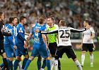 Tomasz Łapiński: Legia na razie nie ucieka rywalom, i to nie koniec jej kłopotów