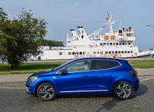 Renault wprowadza do sprzedaży hybrydy. W trzech najważniejszych modelach - i to dobry ruch