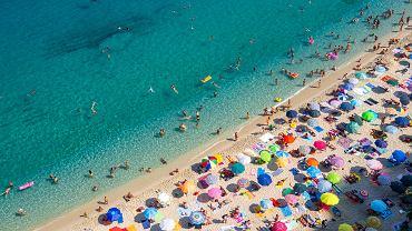 wakacje (zdjęcie ilustracyjne)