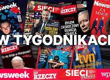''Newsweek'' o podróżach Mateusza Morawieckiego: Premier lata na daczę [W TYGODNIKACH]