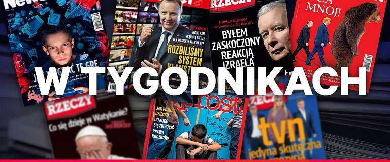 """Wszyscy gramy na Andrzeja"". Kulisy walki o fotel prezydencki"
