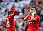 """Niemieckie media: """"Szok w Augsburgu"""", """"Bayern znowu płonie"""""""
