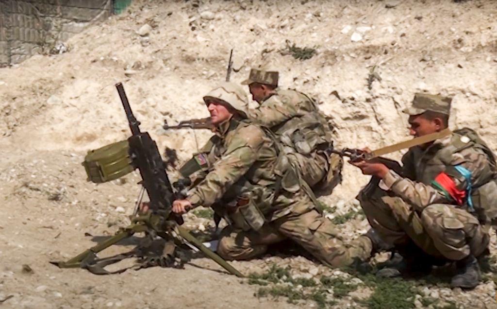 Górski Karabach. Sekretarz Generalny ONZ wzywa do zawieszenia broni