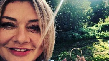 Małgorzata Ostrowska-Królikowska zostanie teściową. To ogromna radość w jej rodzinie