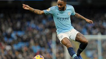 Raheem Sterling, Manchester City