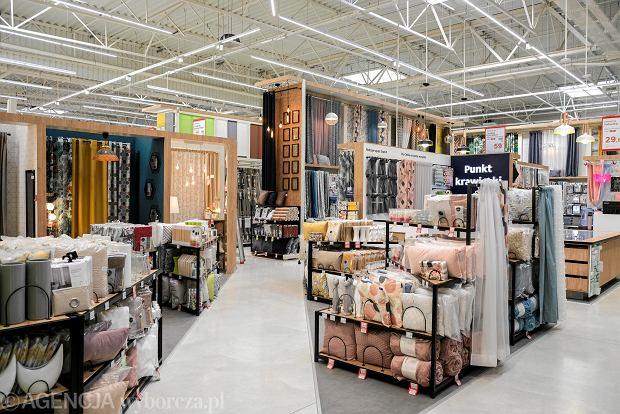 Zdjęcie numer 16 w galerii - Nowy rzeszowski hipermarket Leroy Merlin otwarty od czwartku. 13 działów, 36 tys. produktów [ZDJĘCIA]
