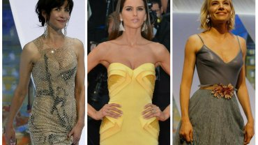 Cannes 2015 - ceremonia zamknięcia festiwalu