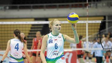 Anna Podolec