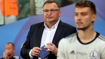 Michniewicz przed rewanżem z Dinamo: Brak ligowego meczu dobrze na nas wpłynął