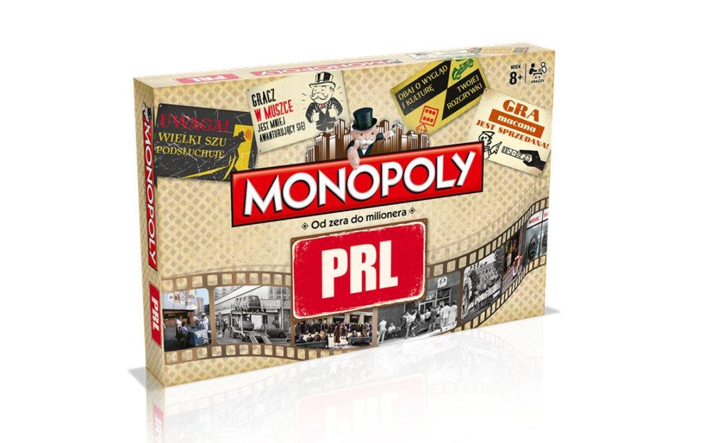 Specjalna edycja Monopoly