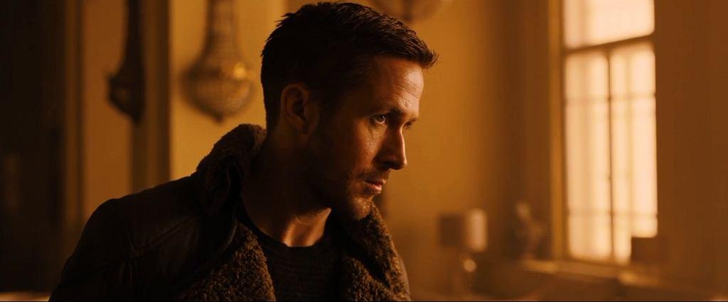 Kadr ze zwiastuna filmu 'Blade Runner 2049'