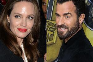 Angelina Jolie i Justin Theroux