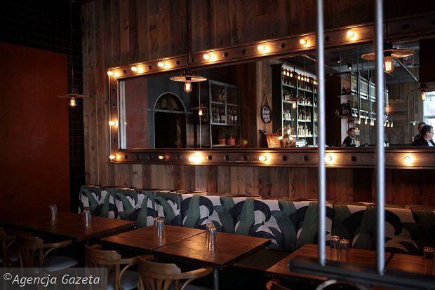 Zdjęcie numer 2 w galerii - Ten lokal specjalizuje się w koktajlach z rumu i daniach kuchni karaibskiej
