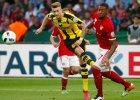 Euro 2016. Marco Reus, największy pechowiec w historii niemieckiego futbolu