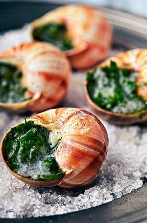 Beurre pour escargots (masło do ok. 24 ślimaków)