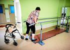 Rehabilitacja w Polsce? Kolejki rosną, jakość spada. Resort zdrowia marnotrawi pieniądze