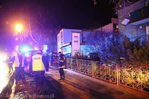 Trzymiesięczny areszt dla organizatora escape roomu w Koszalinie