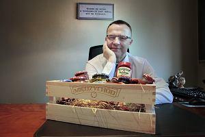 Firma Międzychód, czyli pomidory rosną na bruku