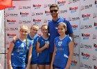 Trwa nabór na wolontariuszy na częstochowski finał Kinder+Sport. Zgłoś się