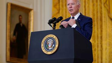 Pochodzenie COVID-19. Biden i wywiad USA oskarżają Chiny. Ambasada: Chcecie z nas zrobić kozła ofiarnego