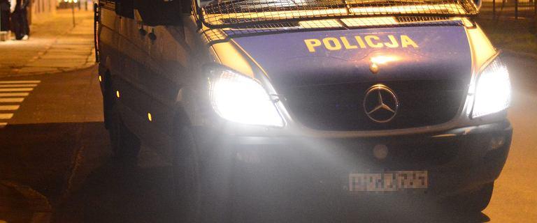 Śmierć 43-latki w hotelu w Karpaczu. Policja zatrzymała mężczyznę