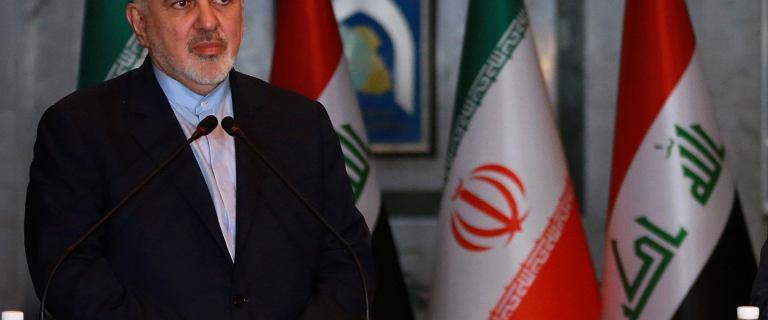 Iran wściekły na konferencję w Warszawie. ''Zagrożenie bezpieczeństwa''