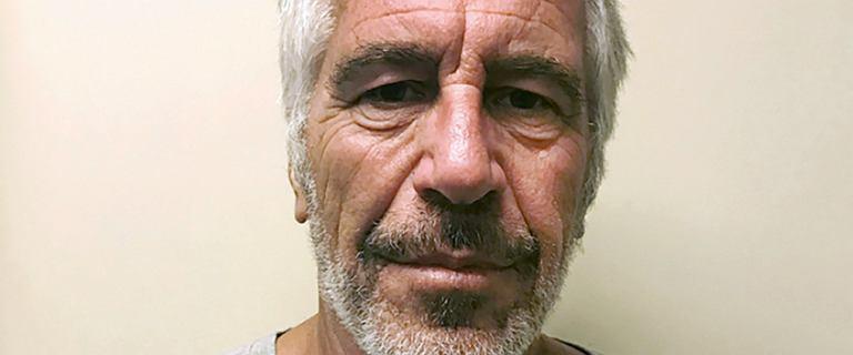 Samobójstwo Epsteina. Aresztowano strażników więziennych, którzy go pilnowali