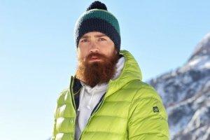 Męskie puchowe kurtki: 20 sposobów na cieplejszą zimę