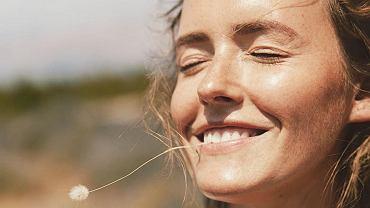 Olga Frycz zdradziła sposób na zadbane włosy, skórę i paznokcie