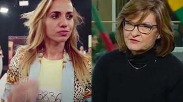 Marianna Schreiber, Marzena Paczuska