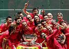 Hiszpania została mistrzem świata! Zdecydował mecz Rafaela Nadala