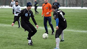 Mecz kontrolny: Radomiak vs Drogowiec Jedlińsk