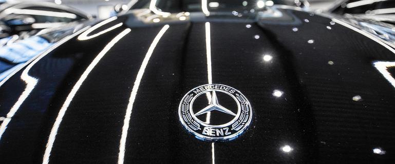 Nadchodzi Mercedes-Benz Klasy O. Będzie miejskim samochodem?