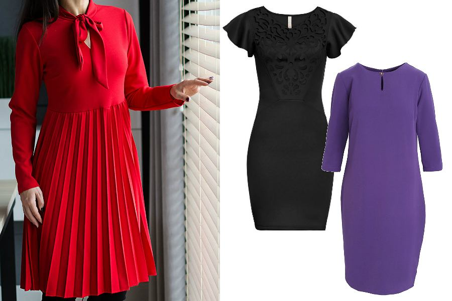 Sukienki do 250 zł dla kobiet dojrzałych