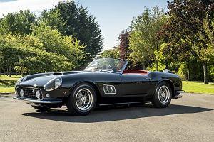 Nie stać cię na Ferrari 250 GTO? Jest 16 razy tańsze wyjście