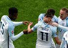 Euro 2016. Anglia - Walia 2:1. Gareth Bale znów trafił, ale Anglia górą