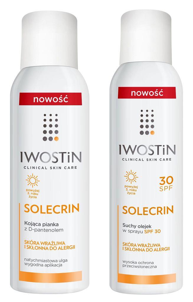 Iwostin Solecrin