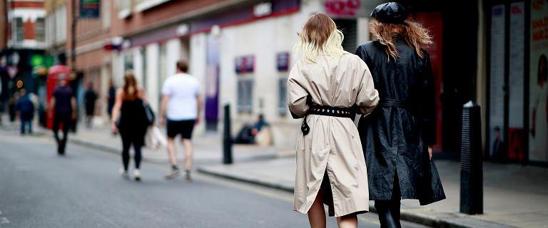 Płaszcze Tommy Hilfiger to ponadczasowe fasony w eleganckim wydaniu! Te modele są idealne na jesień