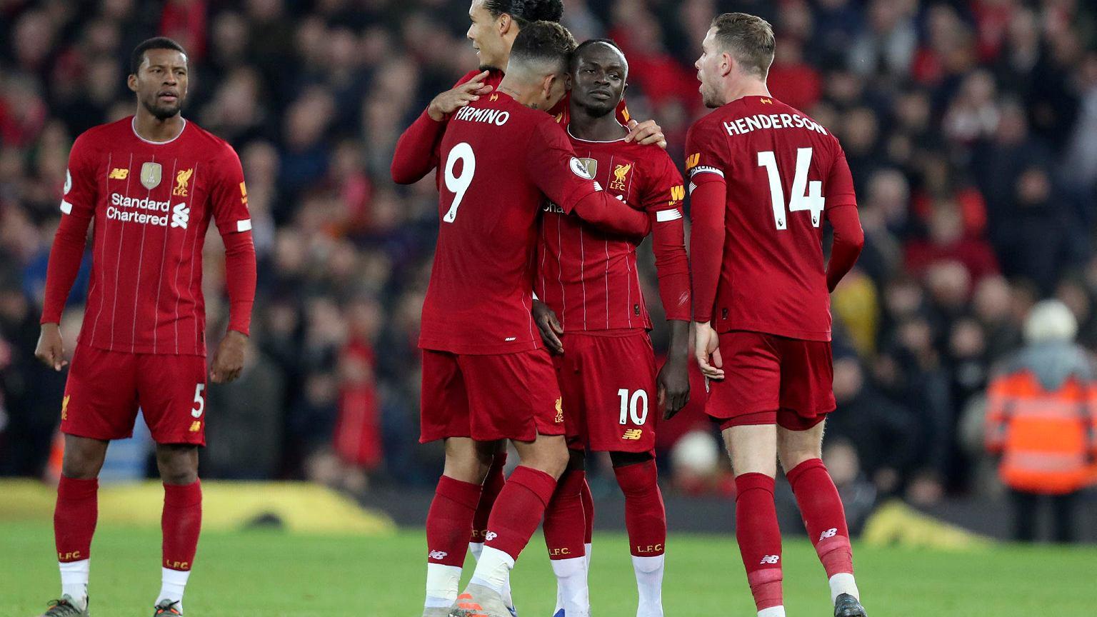 Liverpool wygrał z Wolverhampton. Kluczowy okazał się VAR Piłka nożna - Sport.pl