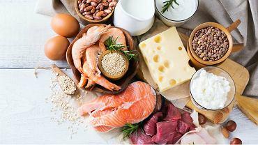 5 błędów dotyczących spożywania białka
