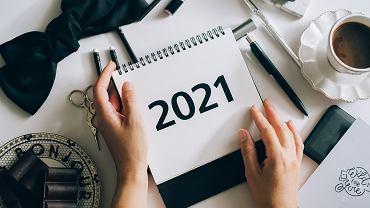 Dni wolne 2021