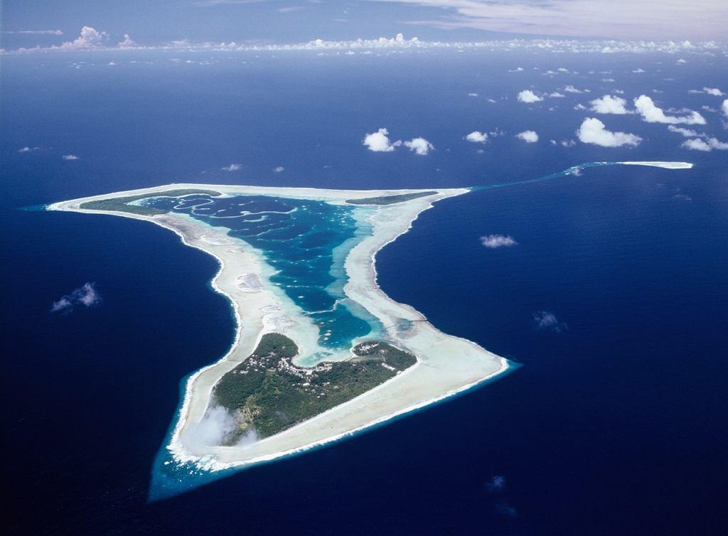 Wyspy Cooka chcą zmienić nazwę. Stara nawiązuje do historii kolonializmu