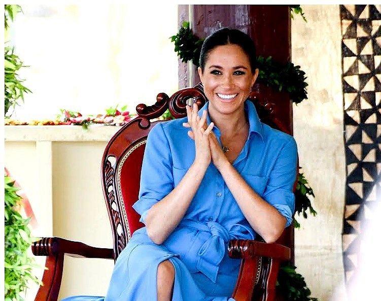 Księżna Meghan Markle